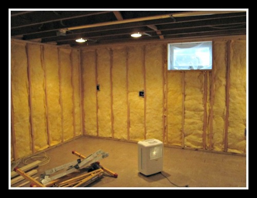 Bar-Wall-Insulation