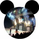Sharing Disney with Levi