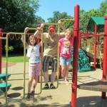 Mykl Milestone: Meeting His Kids