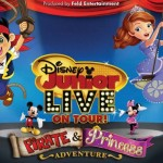 Disney Junior Live! Pirate and Princess Adventure