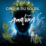Amaluna from Cirque du Soleil arrives in Minneapolis