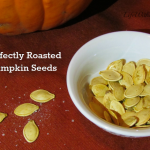 How To Roast The Perfect Pumpkin Seeds