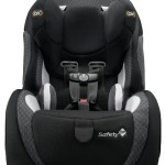 Travel Advice? Car seat safety away from home