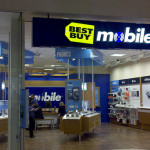 Checking out Best Buy Mobile Specialty Stores + Coupon