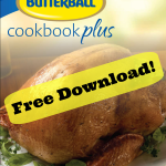 Free Cooking App: Butterball® Cookbook Plus