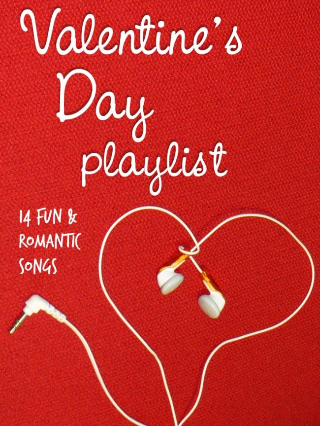 fun playlist