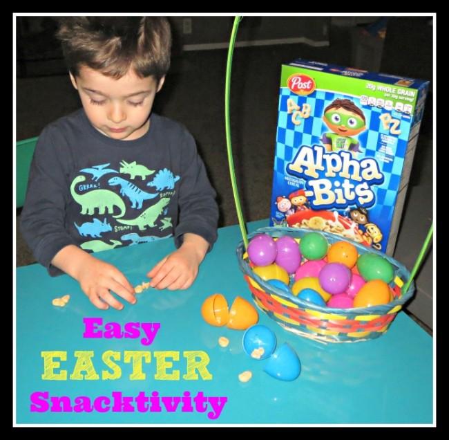 Easter_Snactivity