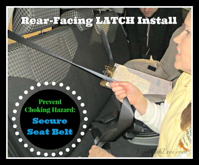 Original The 20 Second Car Seat Safety Tip Every Parent Should Know Secure The
