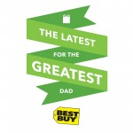 Father's Day shopping at Best Buy – Gifts for the man who loves to entertain @BestBuy #GreatestDad