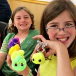 $2 Kids Summer Craft Classes! Michaels Passport to Imagination