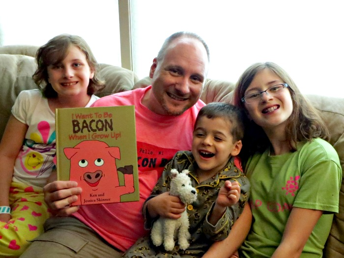 I_Want_To_Be_Bacon_Book