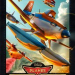 Planes: Fire and Rescue Movie Review & Activities