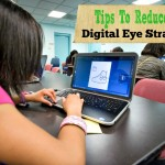 Tips to reduce digital eye strain for kids