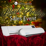 The 2014 Silhouette Black Friday Sale is LIVE