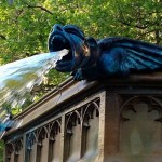 Fountain_Gargoyle
