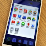An awesome iPhone alternative: Huawei Ascend Mate2