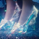 Cinderella 2015 Glass Slippers