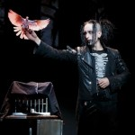 The Illusionists: Should You Leave The Kids At Home?