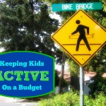 Keeping Kids Active On a Budget