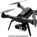 3DR Linux Drone