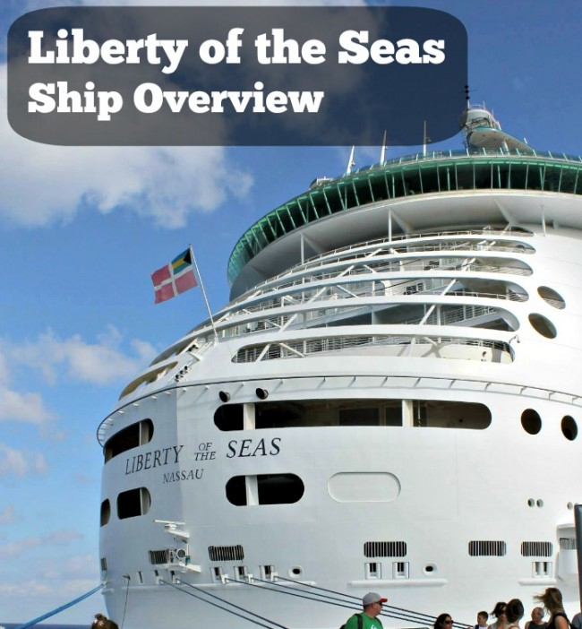 Royal Caribbean Ship Overview Liberty Of The Seas Seastheday Life With Levi